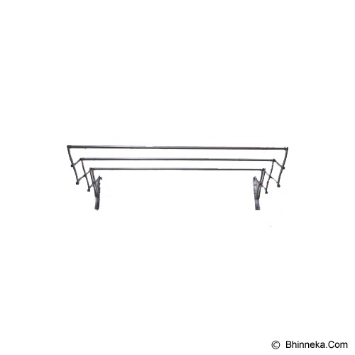 HoTaTa Jemuran Type Tembok [GW-318] - Jemuran